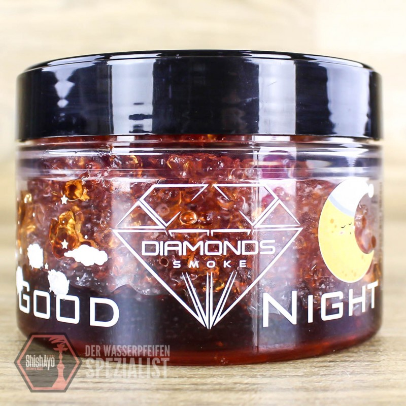 Diamonds Smoke • Good Night 250gr.