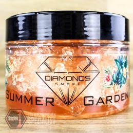 Diamonds Smoke • Summer Garden 250gr.