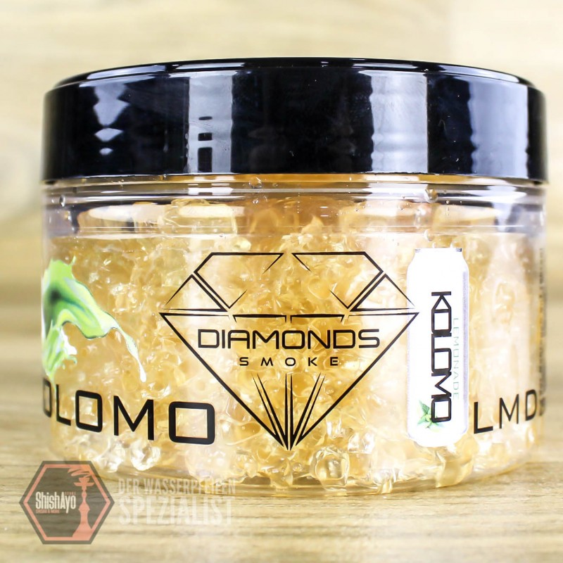 Diamonds Smoke - Diamonds Smoke- Kolomo LMD 250gr.