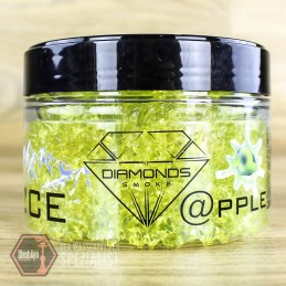 Diamonds Smoke • !ce @pple 250gr.