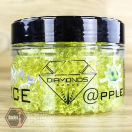Diamonds Smoke - Diamonds Smoke- !ce @pple 250gr.