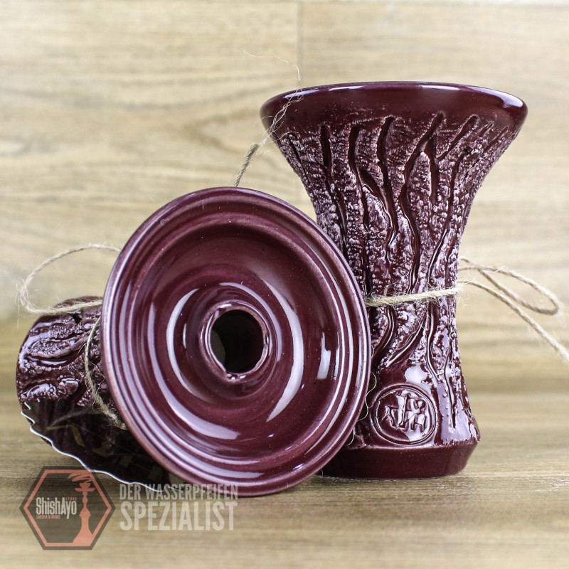 ATH • ALAMUT Purpurit - Hookah Bowl Phunnel