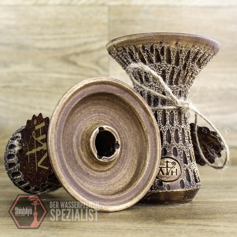 ATH • ARARAT Havlit - Hookah Bowl Phunnel