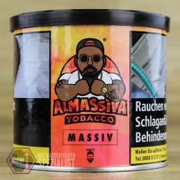 Almassiva Tobacco • Massiv 200 gr.