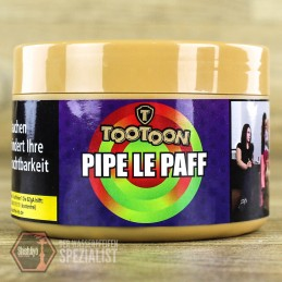 TooToon Tobacco - TooToon Tobacco- Pipe La Paff 200gr.