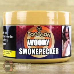 TooToon Tobacco • Woody Smokepecker 200gr.