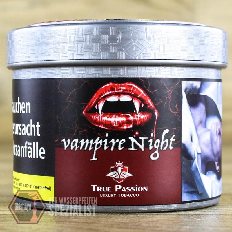 True Passion • Vampire Nights 200 gr.