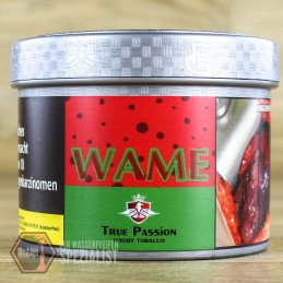 True Passion - True Passion- WaMe 200 gr.
