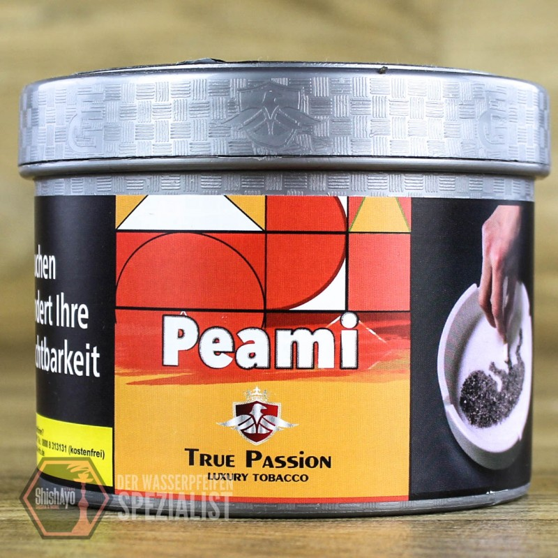 True Passion • PeaMi 200 gr.