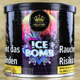 Holster Tobacco • !CE BOMB 200 gr.