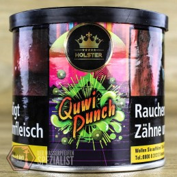 Holster Tobacco • Quwi Punch 200 gr.