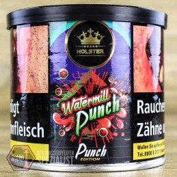 Holster Tobacco - Holster Tobacco- Watermill Punch 200 gr.