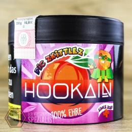 Hookain - Hookain- PIC Zkittlez 200 gr.