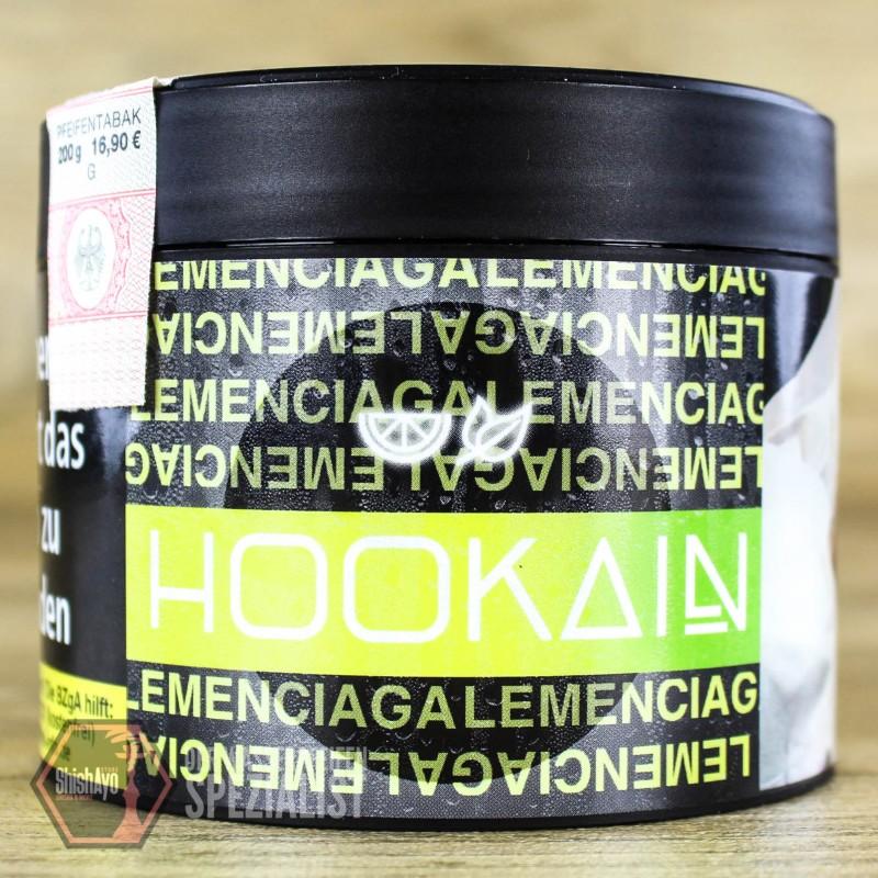 Hookain • Lemenciaga 200 gr.