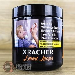 XRACHER - Xracher Tobacco- Lmn Loops 200 gr.