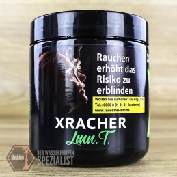 XRACHER - Xracher Tobacco- Lmn. T. 200 gr.