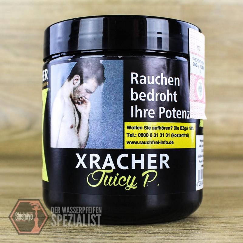 XRACHER • Juicy P. 200 gr.