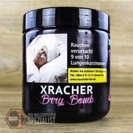 XRACHER - Xracher Tobacco- Brry Bomb 200 gr.