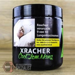 XRACHER - Xracher Tobacco- Cact Lem Mang 200 gr.