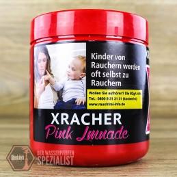 XRACHER - Xracher Tobacco- Pink Lmnade 200 gr.