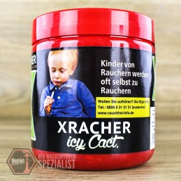 XRACHER • Icy Cact 200 gr.