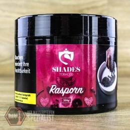 Shades Tobacco • Rasporn 200 gr.