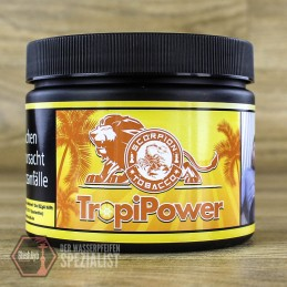 Scorpion Tobacco - Scorpion Tobacco TropiPower 200gr.