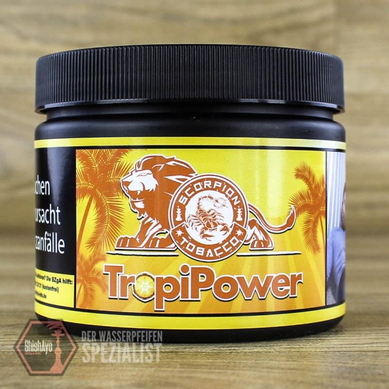 Scorpion Tobacco • TropiPower 200gr.