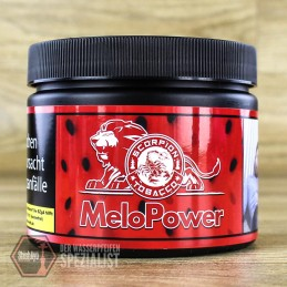 Scorpion Tobacco • MeloPower 200gr.