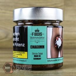 FIBDIS Tabakmanufaktur - Fibdis- Cinagumm 150 gr.