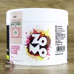 Zomo Tobacco - Zomo- Joosie Slide 200gr.