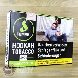 Fumari • Sorrentocello 200gr.