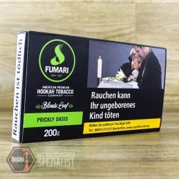 Fumari • Prickly Oasis 200gr.