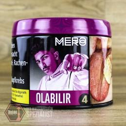 Mero Tobacco • No.4 Olabilir 200gr.