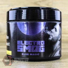 Electro Smog • Blue Magic 200gr.