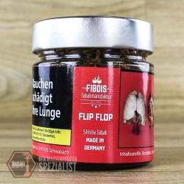 FIBDIS Tabakmanufaktur • Flip Flop 150gr.