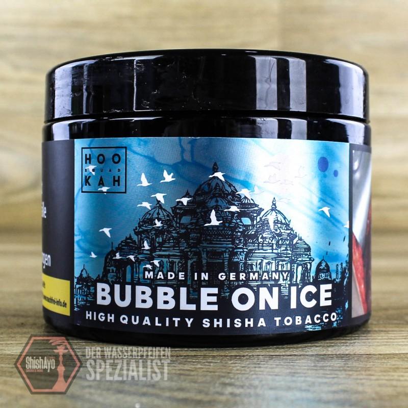 Hookah Squad • Bubble on ICE 200gr.