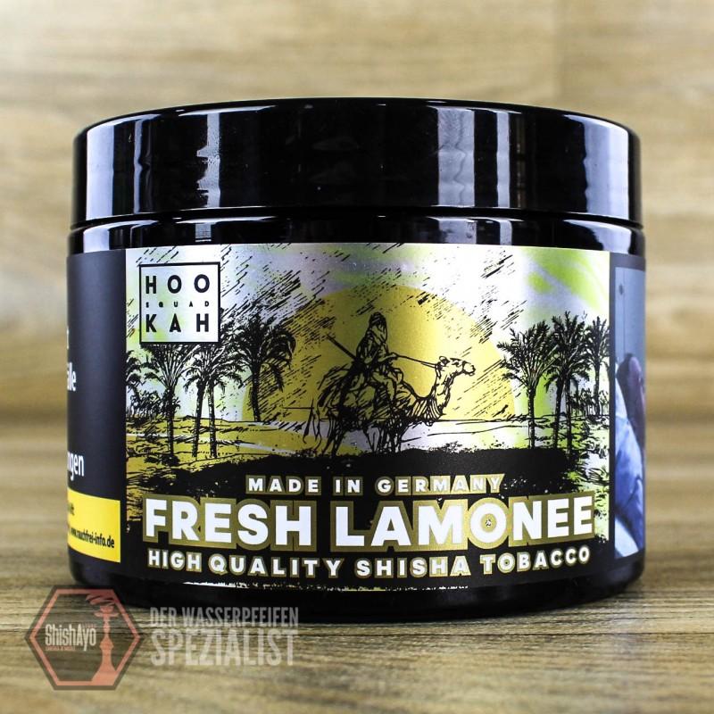 Hookah Squad • Fresh Lamonee 200gr.