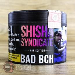 Shisha Syndicate - Shisha Syndicate- Bad BCH 200gr.
