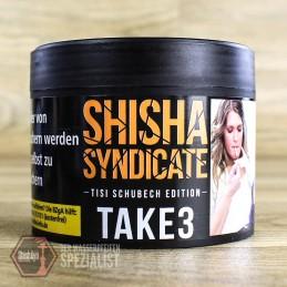 Shisha Syndicate • Take 3 200gr