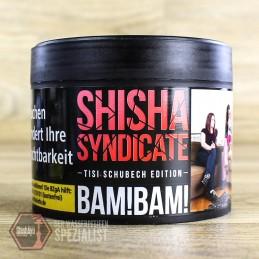 Shisha Syndicate • Bam Bam 200gr.