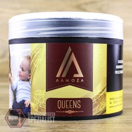 AAMOZA Tobacco - AAMOZA Tobacco- Queens 200gr.