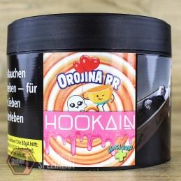 Hookain • Orojina RR 200 gr.