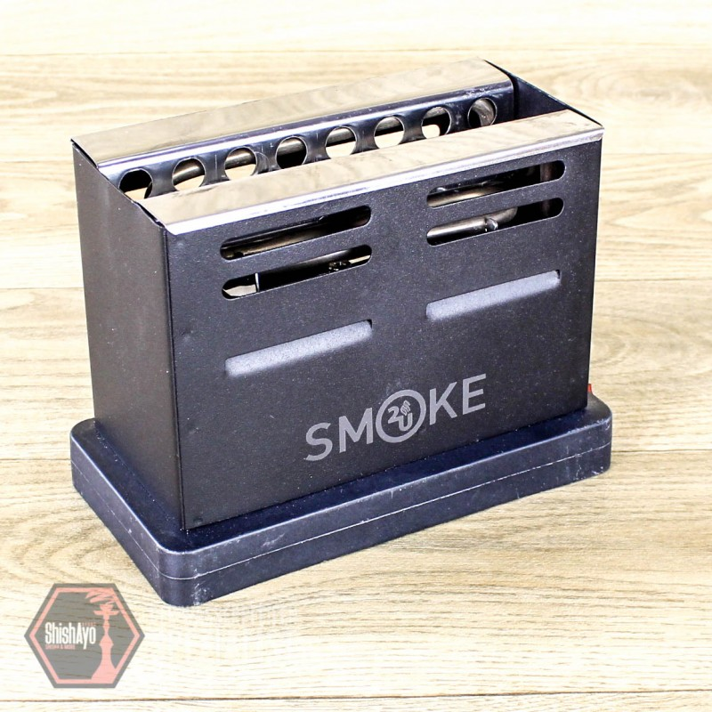 • Smoke2U Toaster 800 Watt