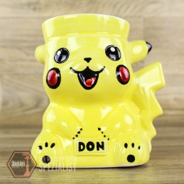 Don Bowl • Pika