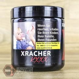 XRACHER • Xracher Tobacco- KXXX 200 gr.