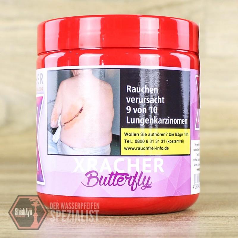 XRACHER • Butterfly 200gr.