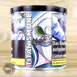 Argileh Premium German Tobacco • Titan Smoke 200gr.