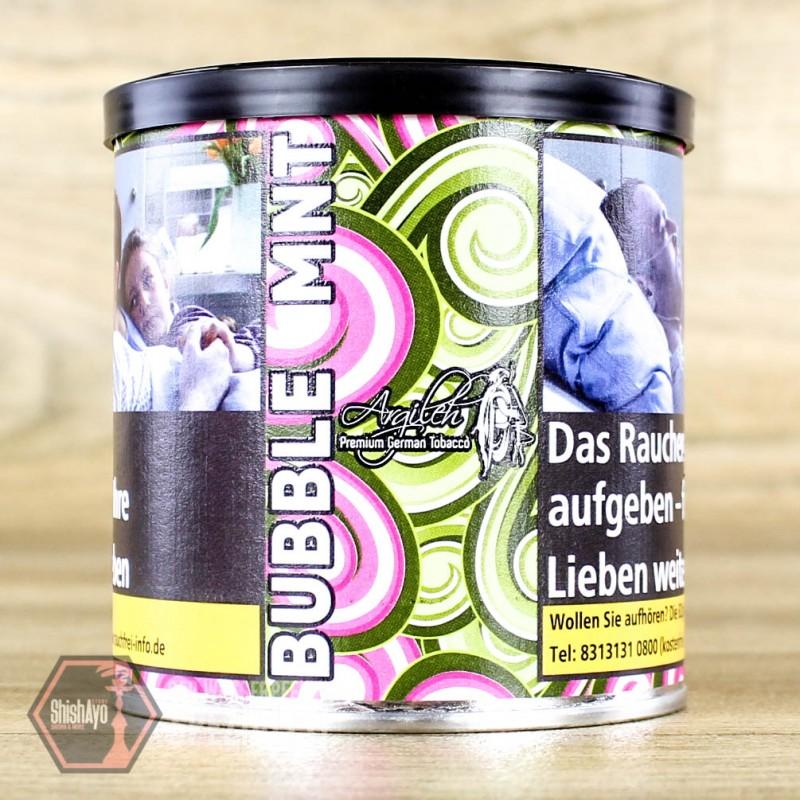 Argileh Premium German Tobacco • Bubble Mnt 200gr.