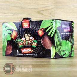 • Coco Palm Utomo 27mm Kohle